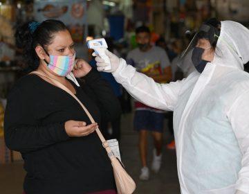 México registra 15,944 muertos y suma 4,790 nuevos casos de COVID-19