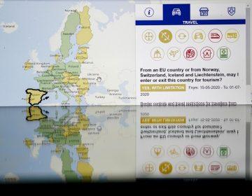 La UE autoriza entrada de turistas de 15 países; mantiene restricción a EU y México
