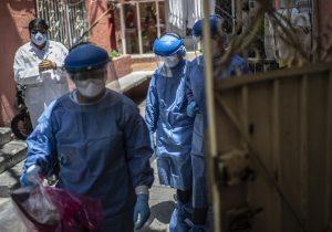 México supera los 20,000 muertos por COVID-19 y suma más de 170,000 casos