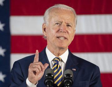Biden aventaja en 14 puntos a Trump en carrera a la Casa Blanca, según sondeo