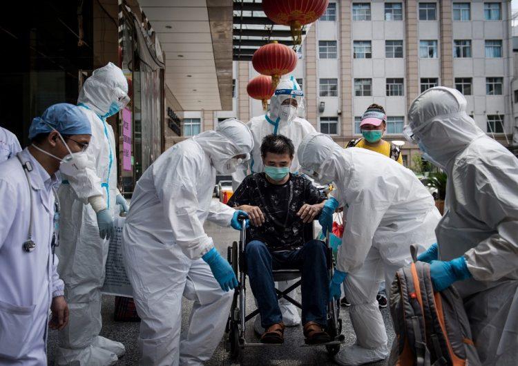 A seis meses del brote, el mundo supera los 10 millones de casos confirmados de COVID-19
