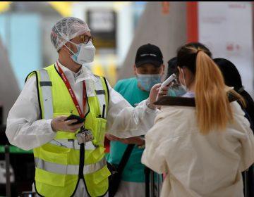 El nuevo coronavirus circulaba por Barcelona en marzo de 2019, según muestras de aguas residuales
