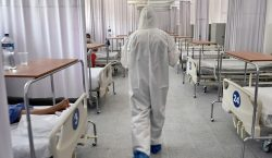 Salud confirma 648 decesos a causa del COVID-19; suman 226,000…