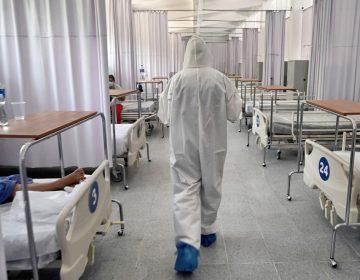 Salud confirma 648 decesos a causa del COVID-19; suman 226,000 casos acumulados