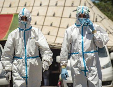 La OMS enviará un equipo a China para investigar origen del coronavirus