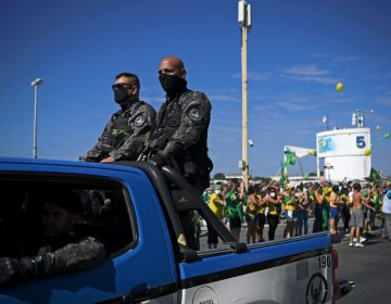 Dimite el secretario de Sanidad de Río de Janeiro tras un mes en el cargo