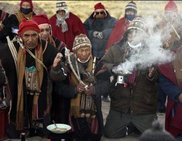 Tribunal Electoral de Bolivia confirma la fecha de las elecciones presidenciales