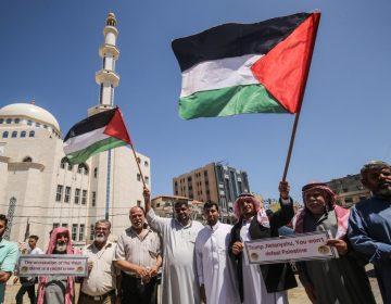 Jefe de la ONU llama a Israel a abandonar sus planes de anexión de Cisjordania