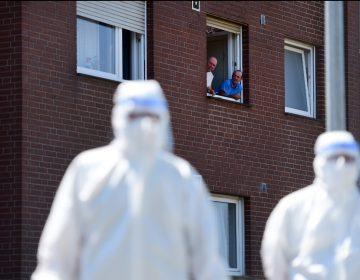 Alemania vuelve a confinar dos localidades tras un rebrote de COVID-19