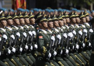 China probará en el ejército nueva vacuna contra el coronavirus