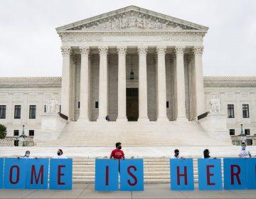 La Corte Suprema impide que Trump termine con el programa que protege a los 'dreamers', el DACA