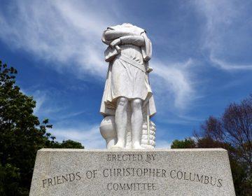 Colón, negreros y confederados, ¿qué hicieron y por qué ahora derriban sus estatuas?