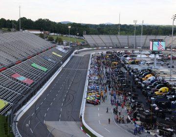 La NASCAR prohíbe la bandera confederada en sus carreras y propiedades