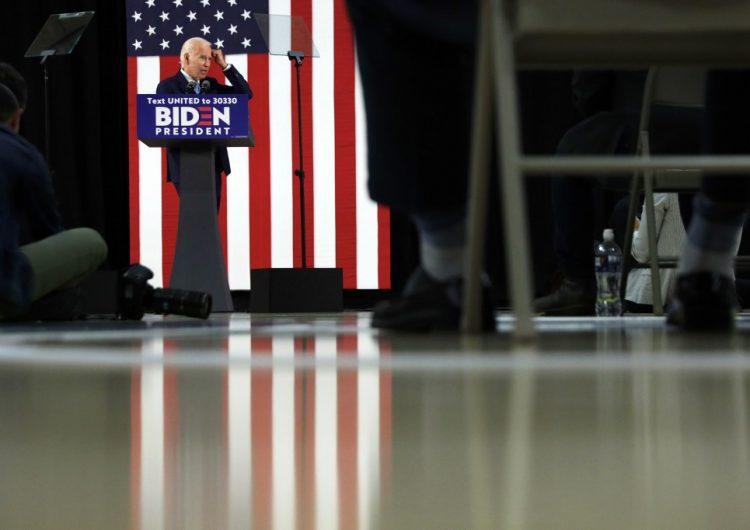 AMLO descarta reunión con el candidato Joe Biden, puntero en las encuestas de EU