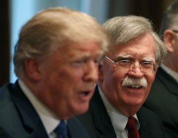 Gobierno de Trump demanda a John Bolton, ex asesor de seguridad, para evitar la publicación de su libro