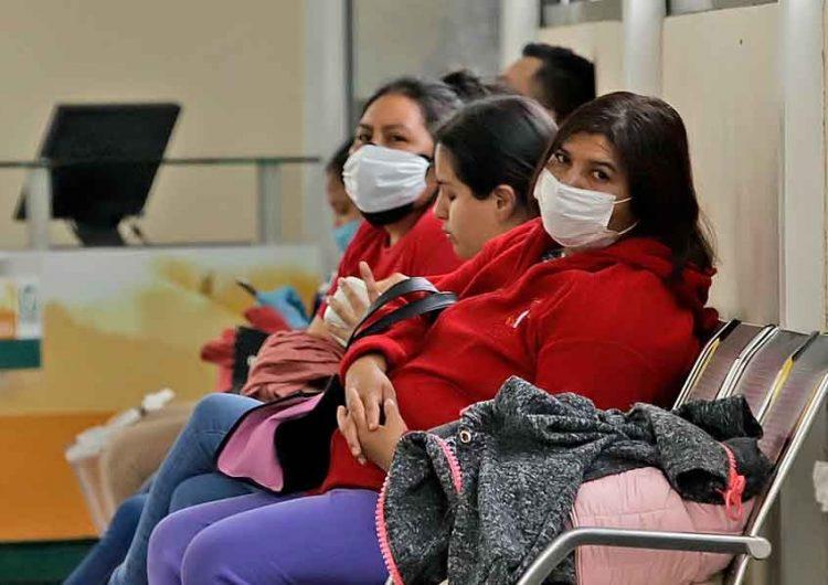 184 nuevos contagios y 23 muertos en un día por covid-19 en Puebla