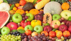 Recubrimiento natural protege cosechas de productos hortofrutícolas