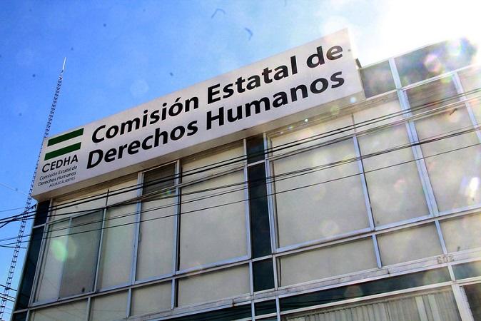 Presenta CDHEA acción de inconstitucionalidad por pin parental en Aguascalientes