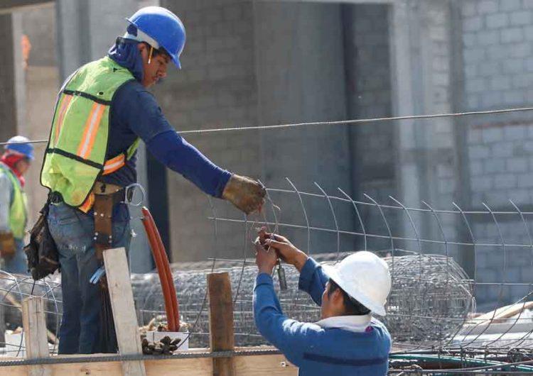 30 constructoras esperan pagos por reconstrucción por sismos del 2017