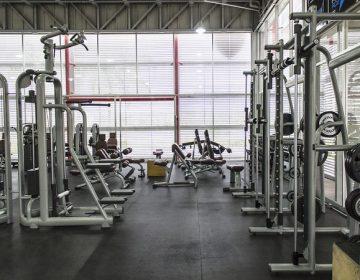 Ya hay protocolo sanitario para reapertura de gimnasios y canchas deportivas