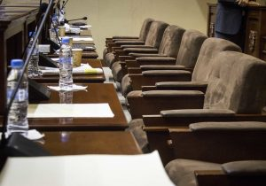 Denuncian a diputada ante Fiscalía Anticorrupción por reparto de apoyos económicos