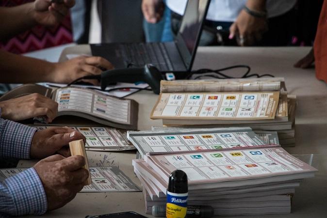 En maratónica sesión, Congreso Estatal aprueba reforma electoral