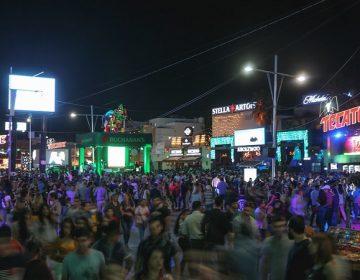 Próxima semana se definirá si habrá Feria de San Marcos este año