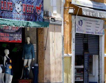 76 comercios en el Centro Histórico de Puebla incumplen medidas sanitarias
