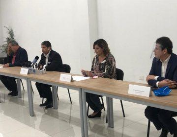 Acusan comités anticorrupción proceso opaco de elección del titular del OSFAGS