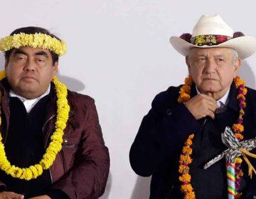AMLO podría estar en Puebla aún estando en fase 3 por pandemia