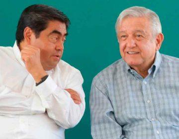 AMLO visita Puebla el próximo miércoles en pleno pico por covid