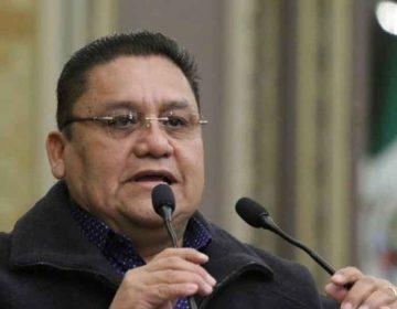 Acusa diputado que federación y estado ocultan información sobre el covid
