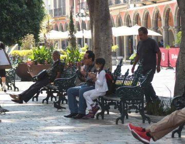 Alerta Máxima para Puebla ante nivel de contagio covid