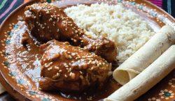 Cocina mexicana: recetarios y secretos que guardan sus sabores