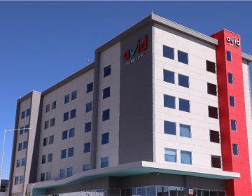 Avid Hotels anuncia la apertura de su primer hotel en México