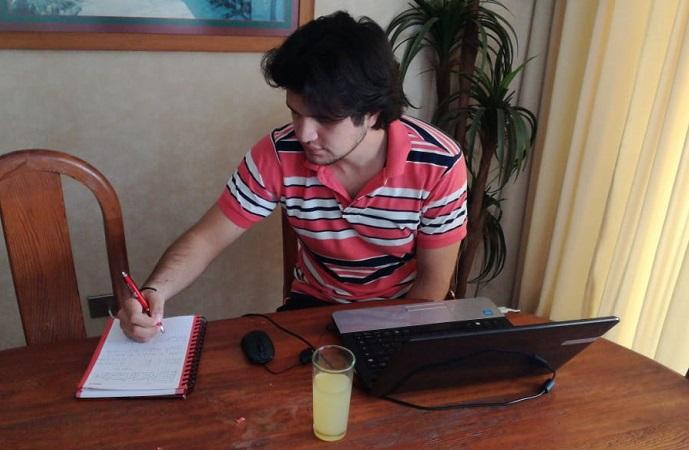 Repatriarán de Chile a estudiantes de la UAA el 25 de junio