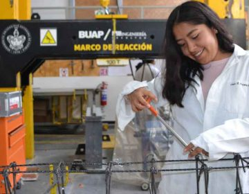 BUAP en la búsqueda de Proyectos  Sostenibles para Puebla