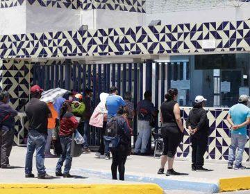Barbosa: Puebla amenazada por colapso hospitalario por covid