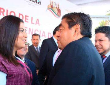 Barbosa: trabajo bien con todos los ediles, menos con Claudia Rivera