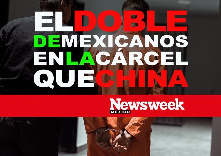¿Por qué las cárceles de México están desbordadas?