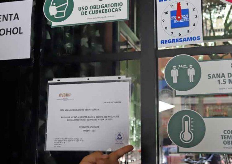 CCE lanza campaña  para apoyar a micro y pequeñas empresas