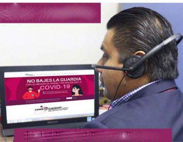 CCSJ de Puebla recibirá denuncias del personal de salud