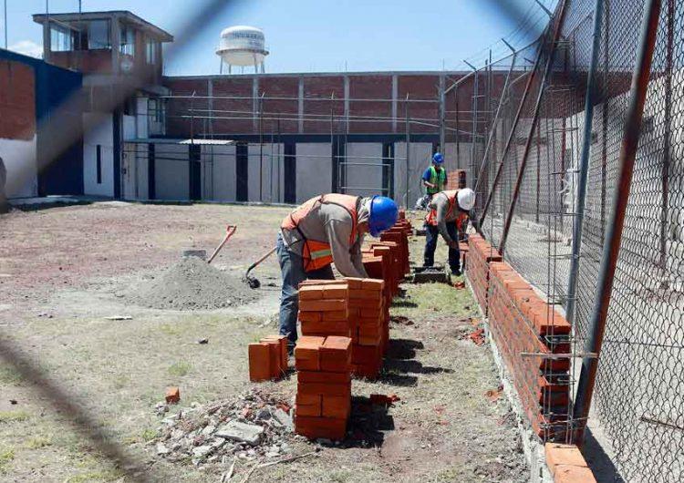 CMIC más desempleo si el sector construcción no reanuda labores