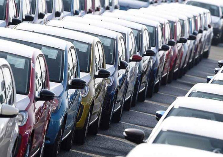 Caen ventas de Volkswagen; Audi solo vendió 3 mil autos en 2020