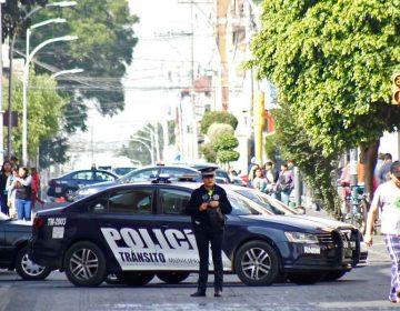 Calles del Centro Histórico de Puebla seguirán cerradas