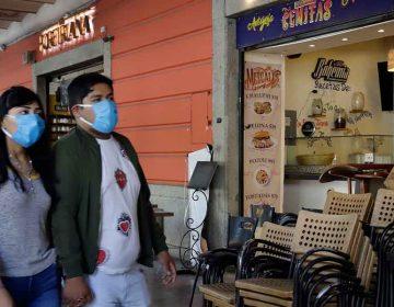 Canaco Puebla registra pérdidas del 75% el Día del Padre