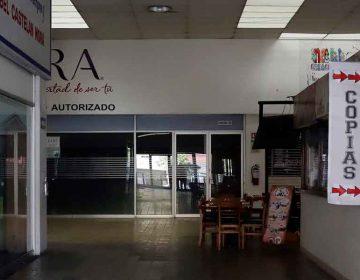 Centros Comerciales de Puebla sin saber cuándo retomarán actividades