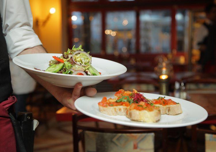 Un 3% de los restaurantes en BC ya abrieron al público