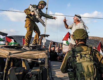 ¿Israel debe anexarse a Cisjordania?