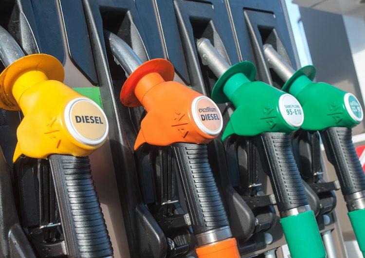 Opinión | El negocio de los combustibles está en terminales de almacenamiento y reparto